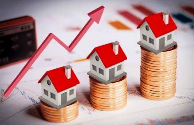房企2021年销售目标整体下调 近三成业绩增速低于10%