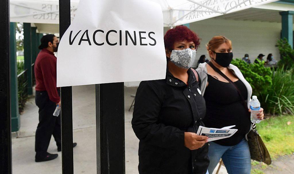 美国15人接种强生疫苗后出现严重血栓 3人死亡