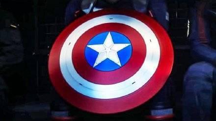 漫威正在开发《美国队长4》!美队是否回归?_猎鹰