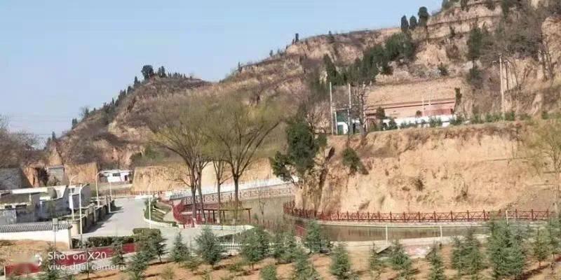 """正式命名!商丘3个镇被命名为河南省第二批""""美丽小镇"""""""