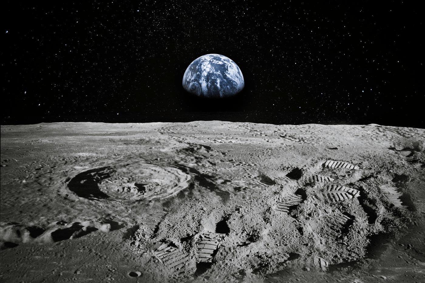 国家航天局:中俄将合作建设国际月球科研站