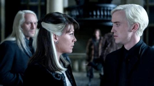 又一个《哈利波特》巫师,回到了魔法世界
