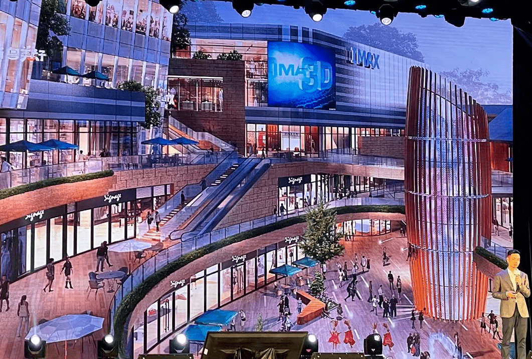 规划7大商业购物中心!老黄埔,5年内要爆发!