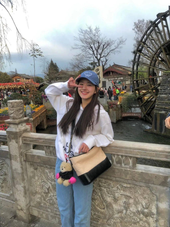 别小看杨幂刘雯的帽子,戴好了堪比修容!