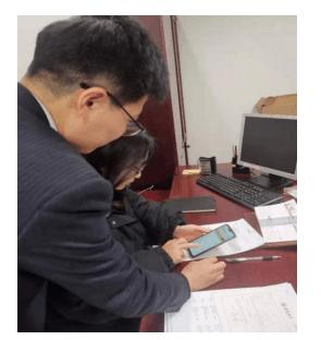 异地可线上办理在宁不动产抵押登记,招商银行普惠金融服务再升级