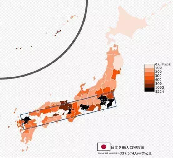 【地理视野】地理老师没有给你讲过这些罕见地图,因为可能会颠覆你的世界观  第48张