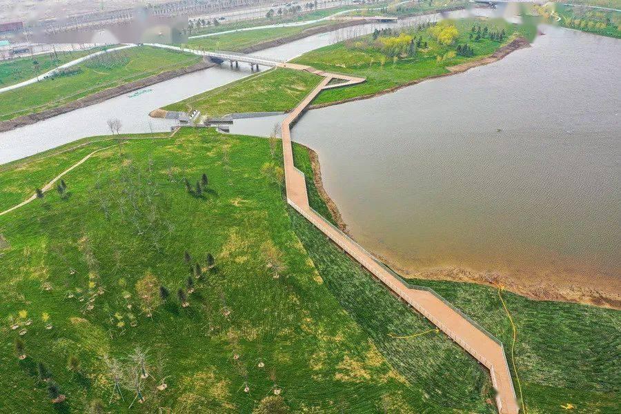 刚刚,沈阳这个公园开园!免费!38.3万平方米!