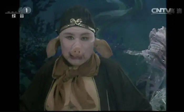猪八戒的形象,是如何咸鱼翻身的?