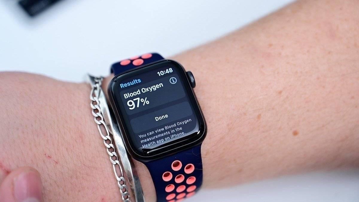 新的Apple Watch Series 7有望引入血糖监测功能