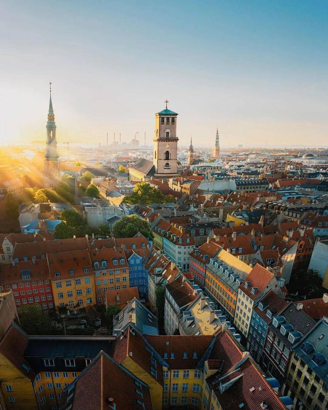 即日起至5月10日,预订北欧航空机票享限时特惠!