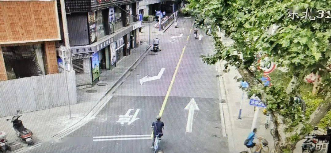 @司机们 昆明这条路恢复机动车双向通行