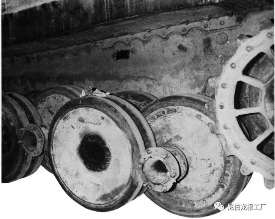 德式锔大缸:二战中后欧洲冠军杯竞猜期德国坦克装甲的加工与