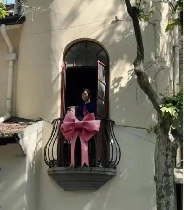 她家阳台全网刷屏!网红奶奶却被迫离开……