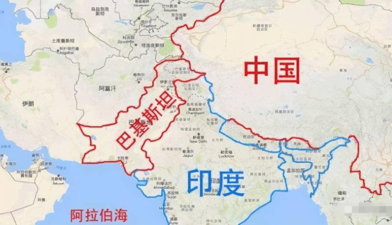 阿富汗与中国领土接壤 阿富汗与中国接壤地区