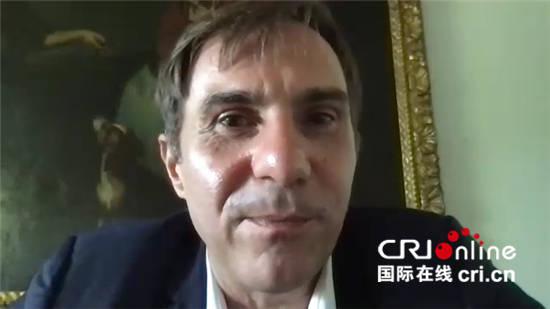 意大利天体物理学家:中国火星探测器着陆是非凡的成就