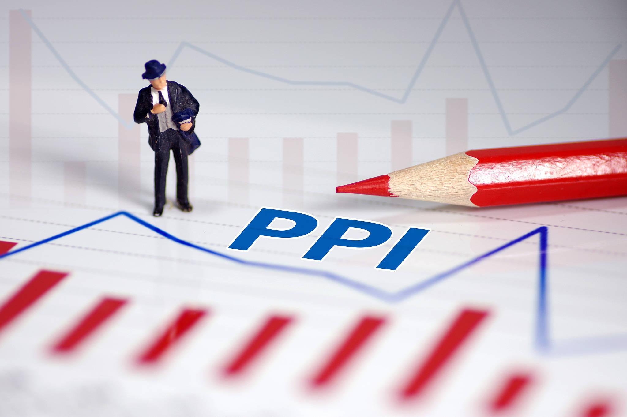 国家统计局:4月PPI同比扩大是由于上年同期基数较低