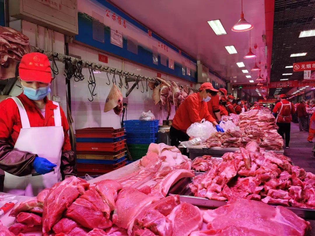猪肉价格下降,玉米价格上涨,养殖户咋办?来看这组关键数据