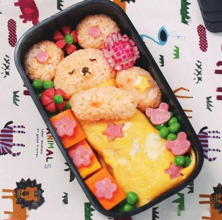 熊便当(日本熊便当)