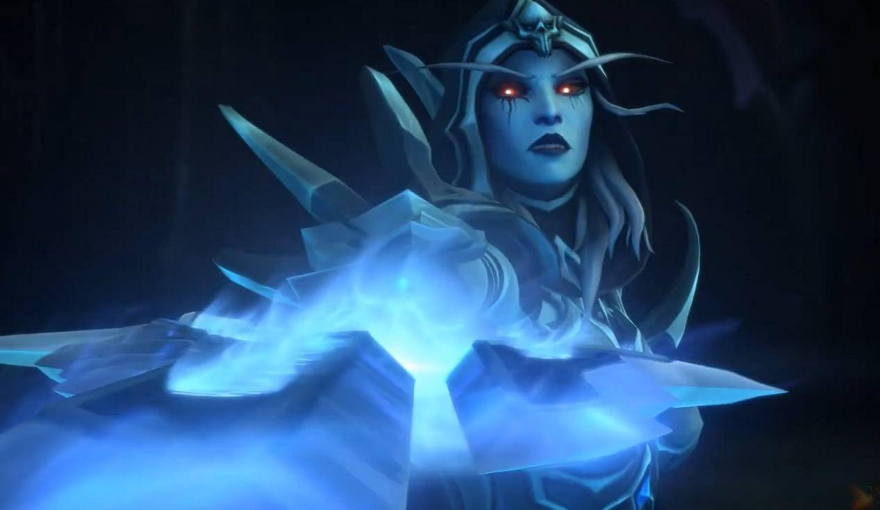 """魔兽世界:新词""""折磨""""将心能带出爬塔,暴雪复活,玩家依旧开喷                                   图1"""