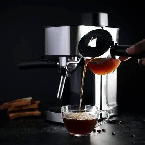 意式咖啡机怎么选?关键还的看你怎么想!