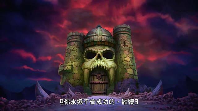「宇宙巨人希曼:启示录」中文先导预告正式公开插图