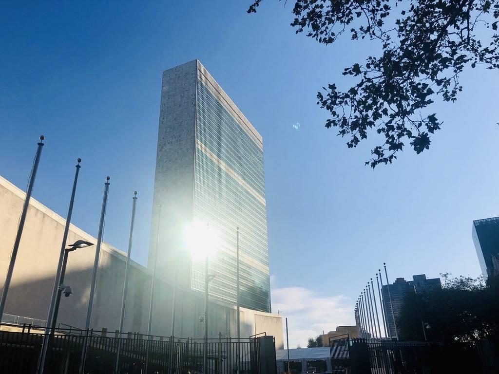 联合国新一任安理会非常任理事国产生