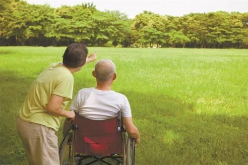 男性亦是骨质疏松症的高危人群-家庭网