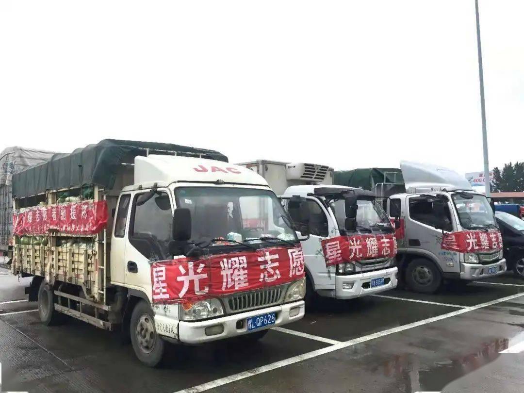 面孔丨新洲区人大代表岳文雯:带领60多名员工奋战半夜,将4万多斤新鲜蔬菜驰援河南