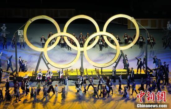 奥运时隔57年再回东京 开幕式七大亮点你get没?