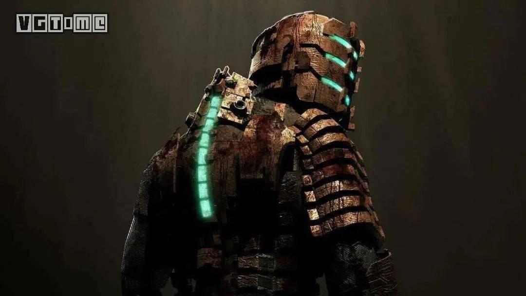 外媒:《死亡空间 重制版》的多名开发者来自育碧和BioWare