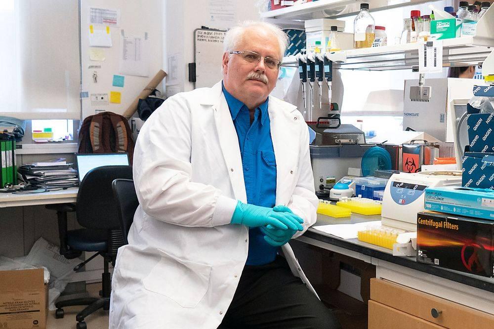 赵立坚提到的美国北卡罗来纳大学实验室,曾至少发生6起冠状病毒安全事故