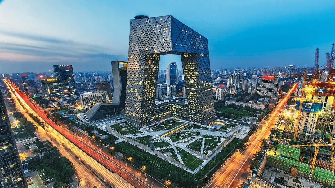 北京将成全球数字经济标杆城市,全力升级数据中心