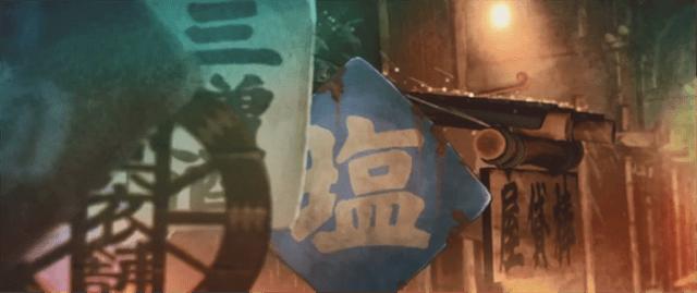 长篇原创剧场版动画「KURAYUKABA」公开序章先导PV插图(1)