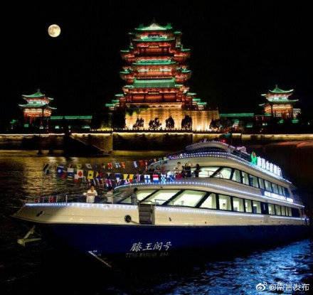 该暂停的暂停 该取消的取消 江西旅游业全面加强疫情防控
