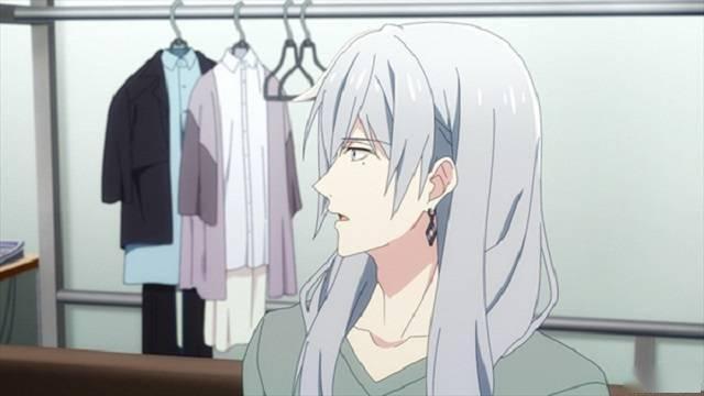 「IDOLiSH7」第3季第7话「接触」先行图公开插图(1)
