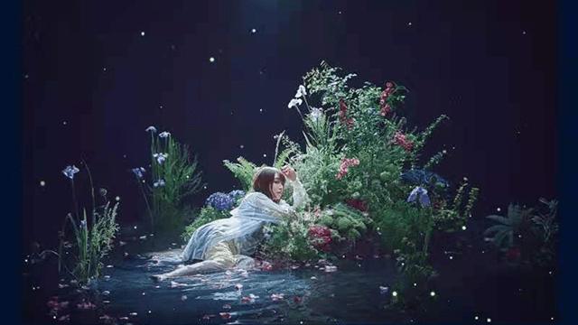 上田丽奈新专辑「Nebula」全曲试听片段公开插图(1)
