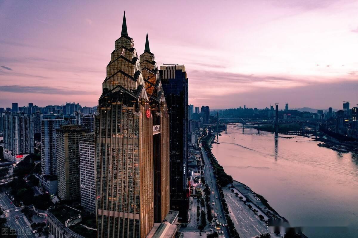 """中国景区排行榜_""""2020中国旅游城市排行榜""""第2名重庆精彩照片欣赏"""