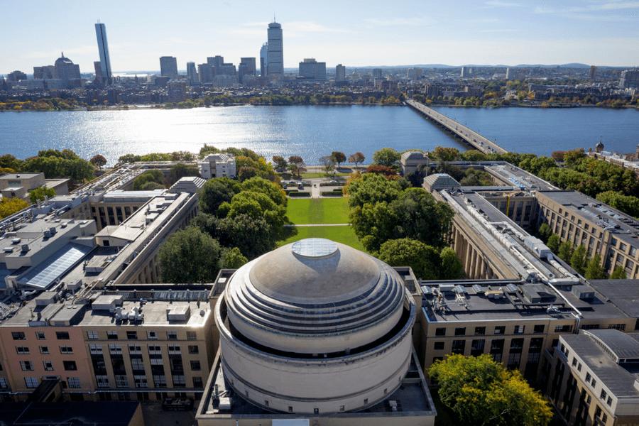 MIT2021录取新生数据!考多少分录取可能性最大?