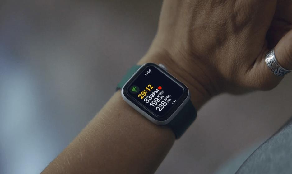 2570元起!Apple Watch 7發布:屏幕充電大升級