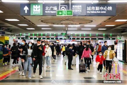 文旅部:中秋国庆出现咳嗽发热应停止游览
