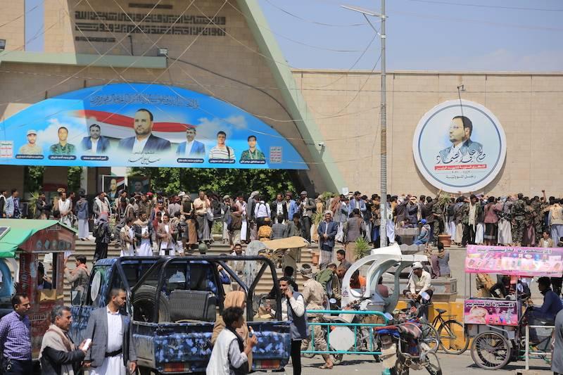 也门胡塞武装处决9名人员 称其罪名为参与袭击最高政治委员会主席