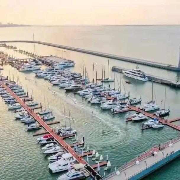 公共码头全民中秋海上观月活动预约现已开启!