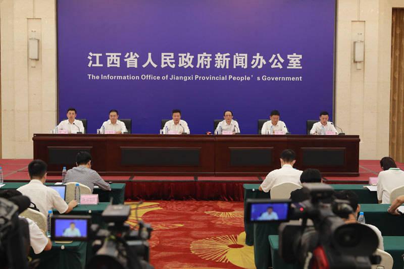 """《江西省""""十四五""""应急管理领域规划》出台 补短板强弱项"""