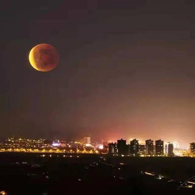 勐海明月有多美,你收获的不止诗和远方