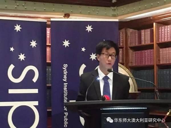 中国学者:澳方破坏了正常的学术交流氛围