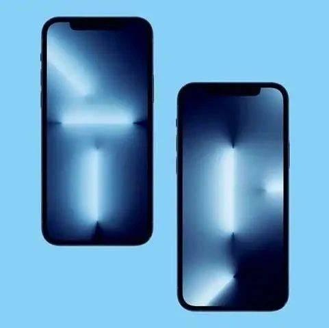 iPhone13和Pro有什么区别?库克刀法精湛,贵一定有道理