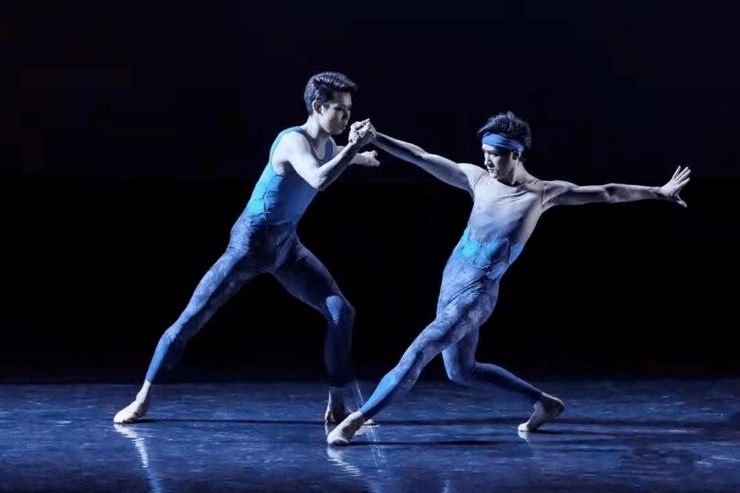 线下演出票又来啦!这周六,交响芭蕾《世纪》等待你的到来!