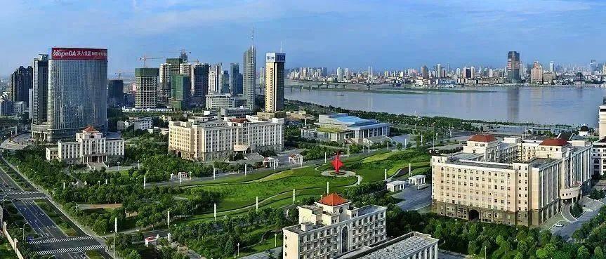南昌财政优化提升营商环境 全力助推经济高质量发展