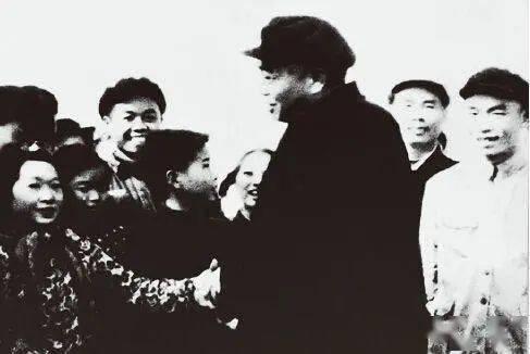 党史学习教育   党史故事之《彭德怀回乡调查显风骨》