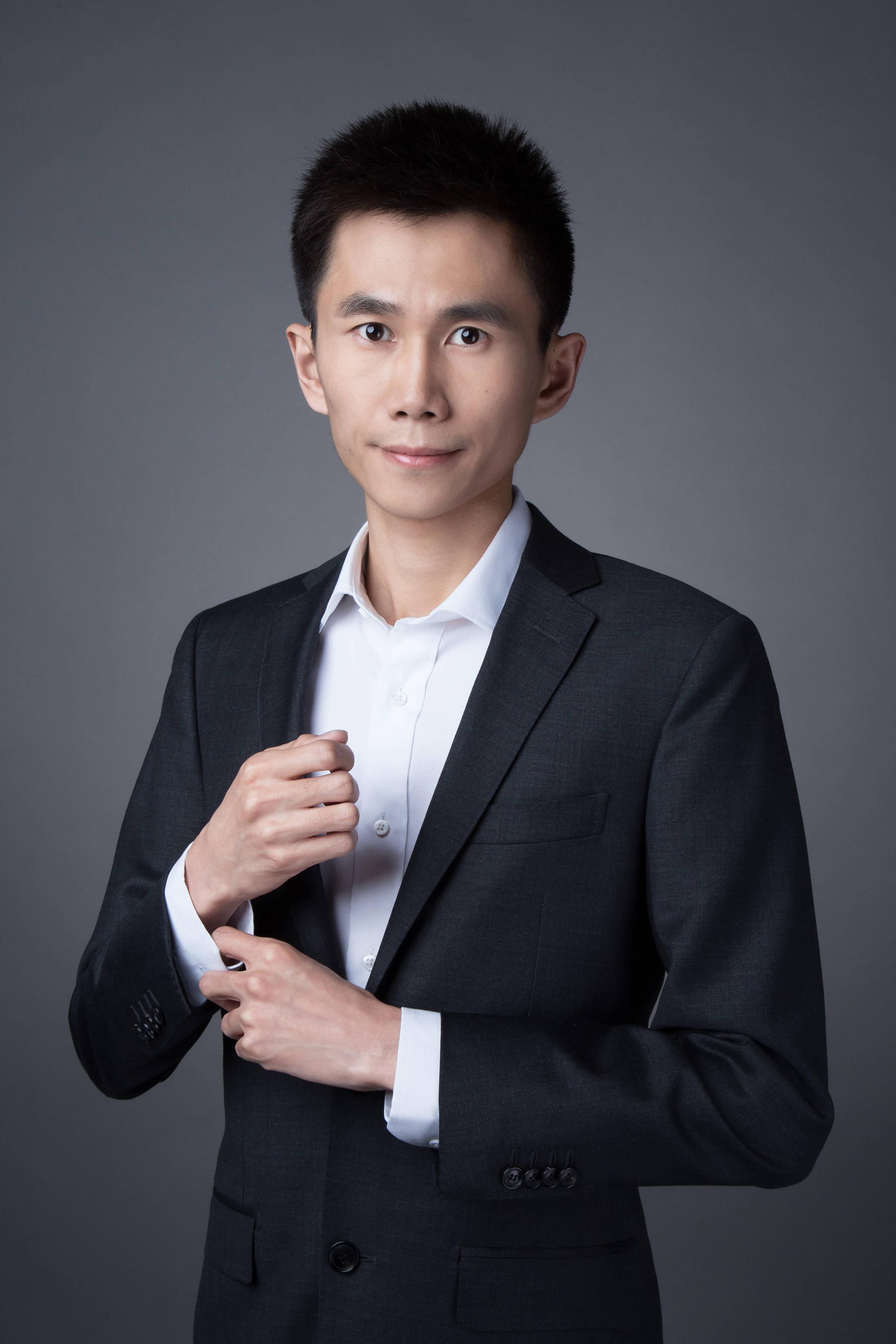 未来的企业 水滴公司创始人兼CEO沈鹏:数字化转型的核心目标是提升效率